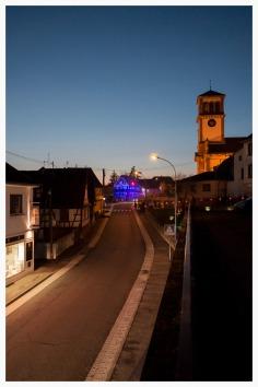Grand Rue, Soufflenheim - Alsace