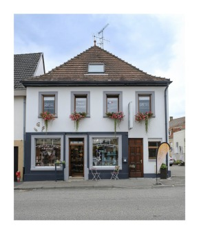 Magasin Poterie Graessel