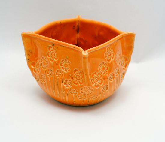 Notre collection orange